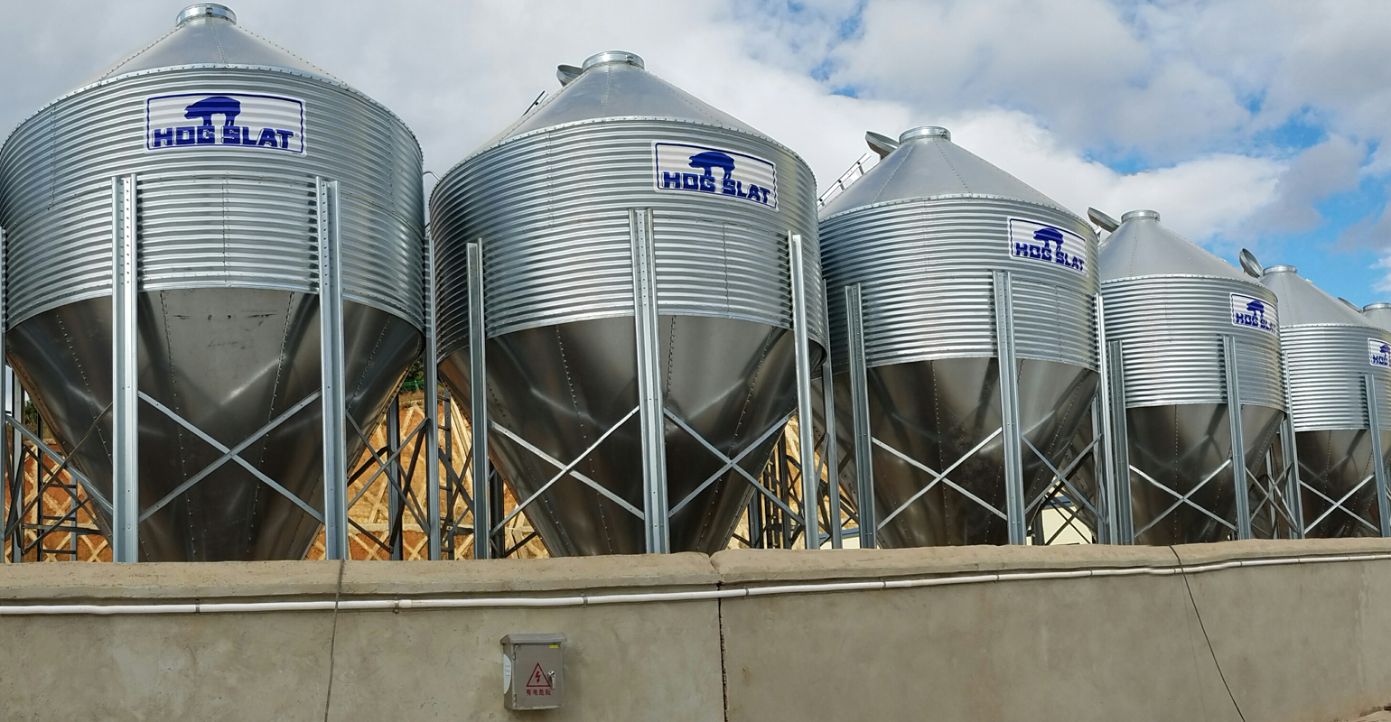 Simple Primer On How Galvanizing Protects Metal Feedstuffs