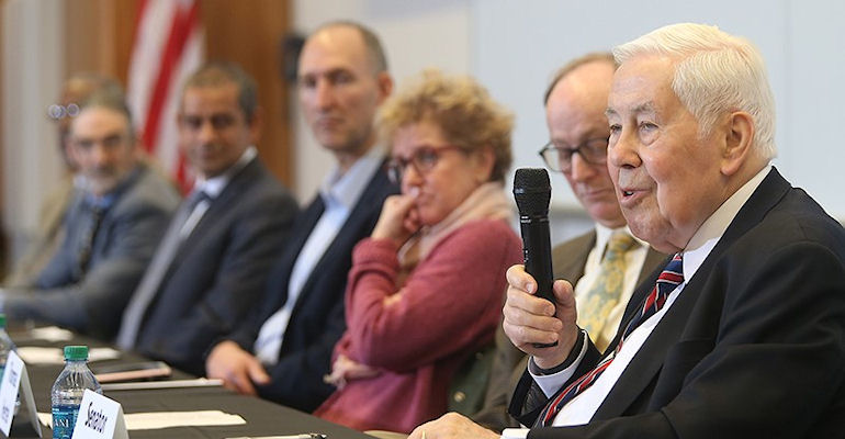 Food security panel calls for more education, collaboration