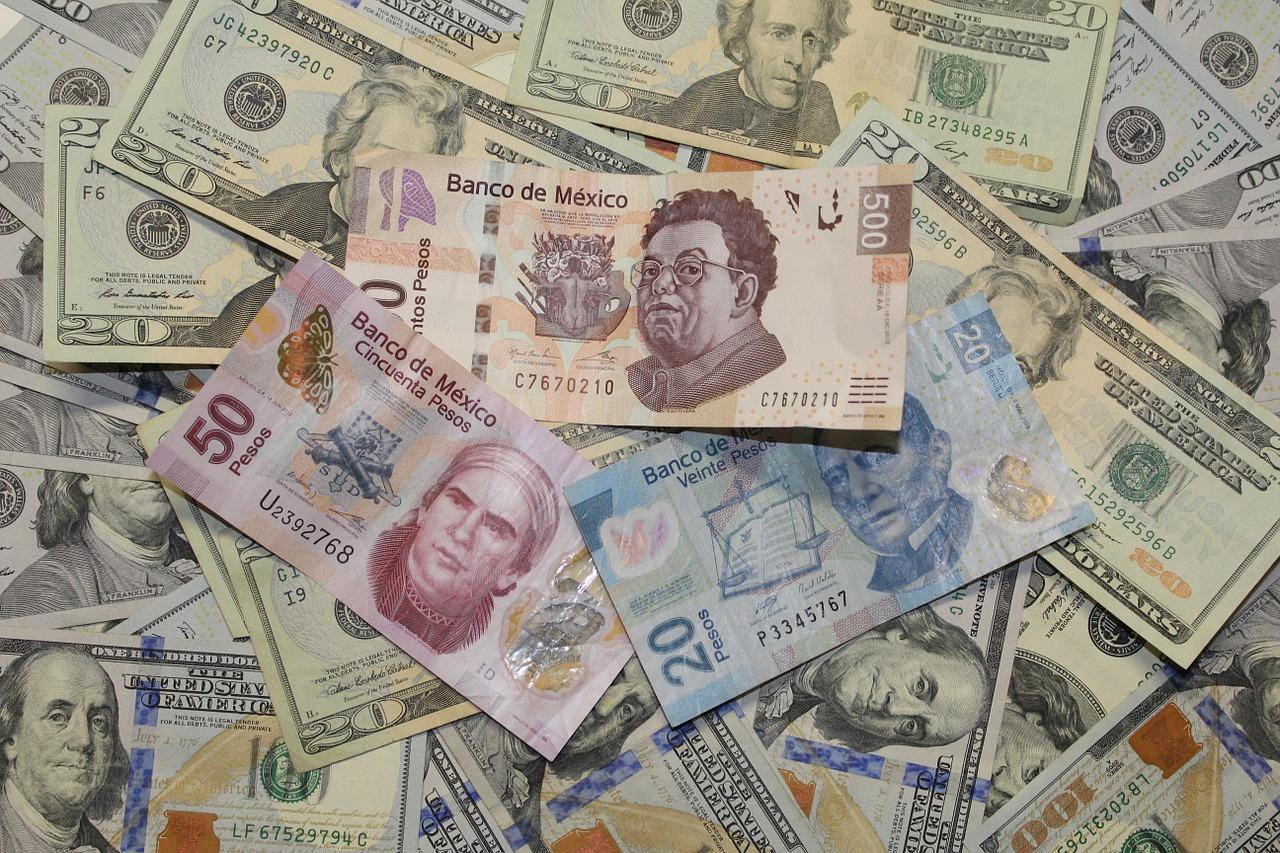 Exchange Rates Adjust Amid Trade Uncertainty