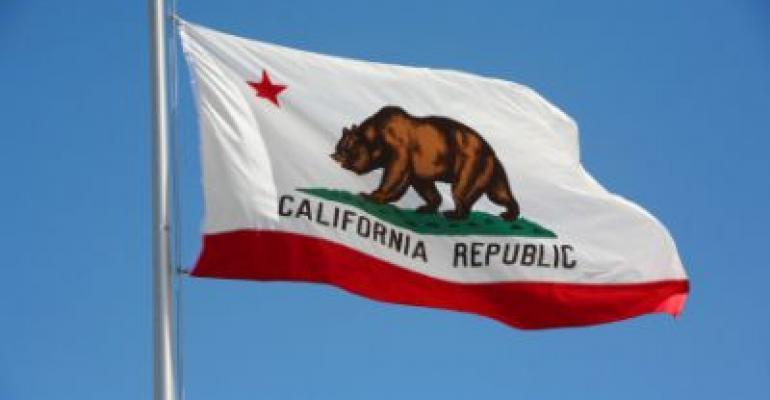 California Prop 65 Targets Supplements