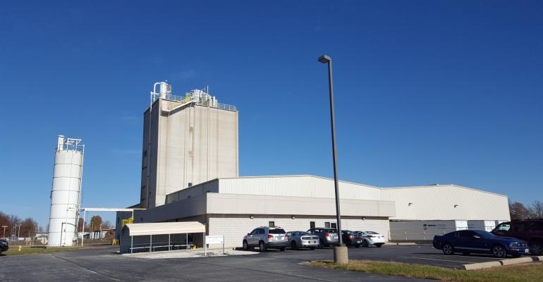 Trouw Nutrition USA's Neosho Premix Facility