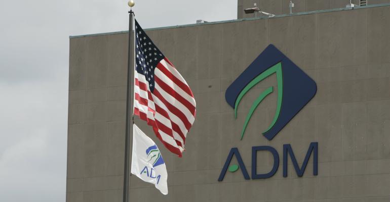 ADM headquarters building