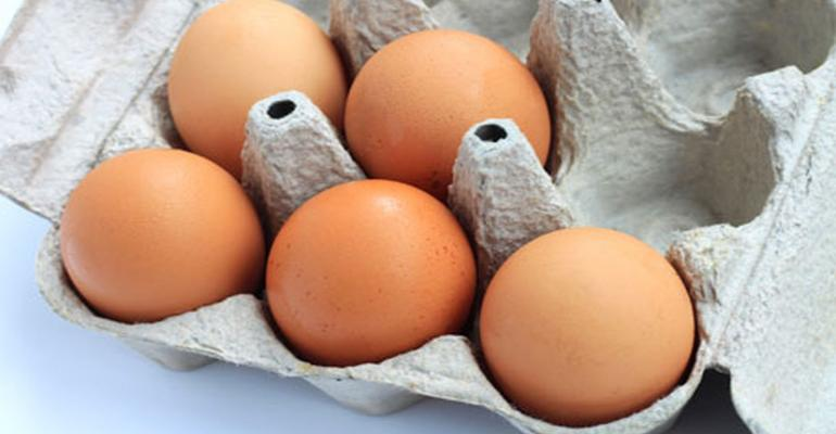 Oregon law requires cage-free eggs