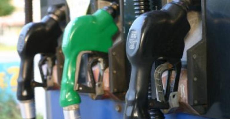 Crude oil, not RINs, driving gas prices