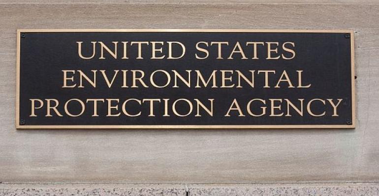 EPA reschedules WOTUS public hearing