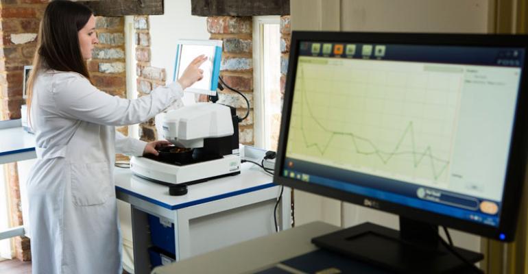 lab testing for reactive lysine