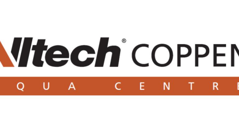 Alltech Coppens logo
