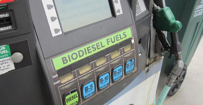 Indonesia to challenge latest United States  biodiesel duty ruling at WTO