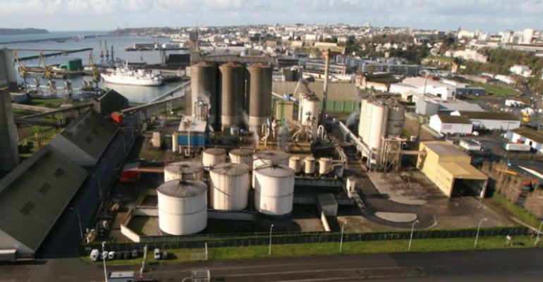 Bunge France plant
