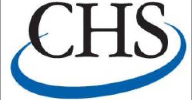 CHS Inc. logo