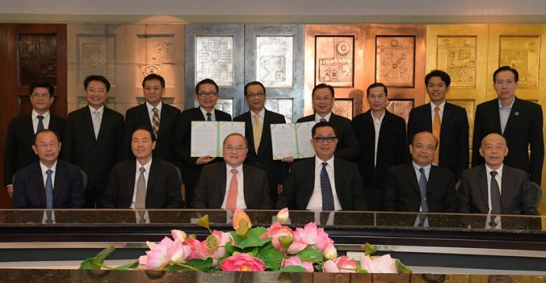 CPF adopts animal welfare policy