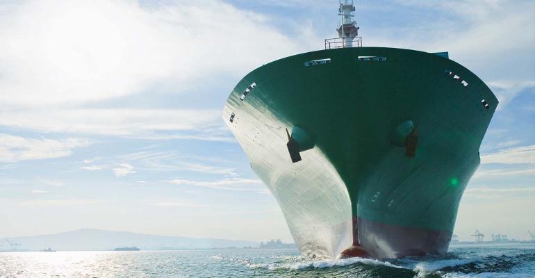 Cargo Ship Exports