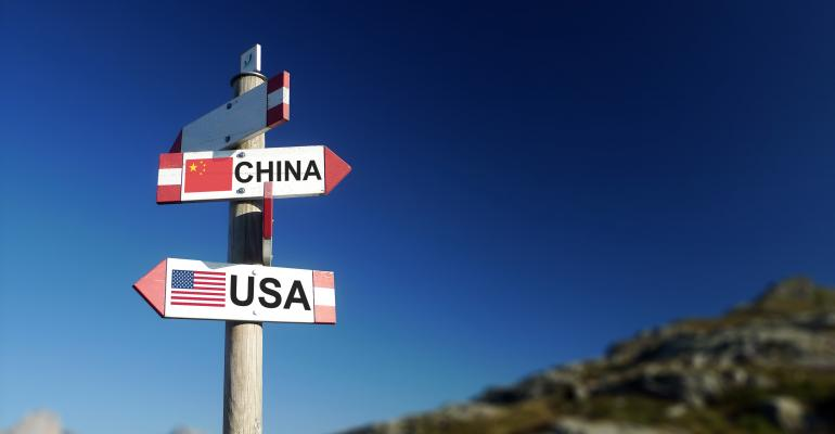 China and US signs or signpost Trade_Darwel_iStock_Thinkstock-622794646.jpg