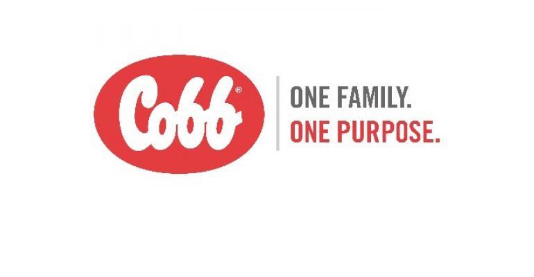Cobb-Vantress Inc. logo