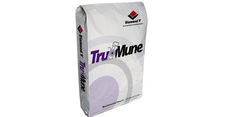 Diamond V TruMune Bag