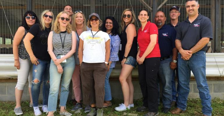 Digital Food Influencers tour veal farms in Pennsylvania and Indiana June 2019.jpg