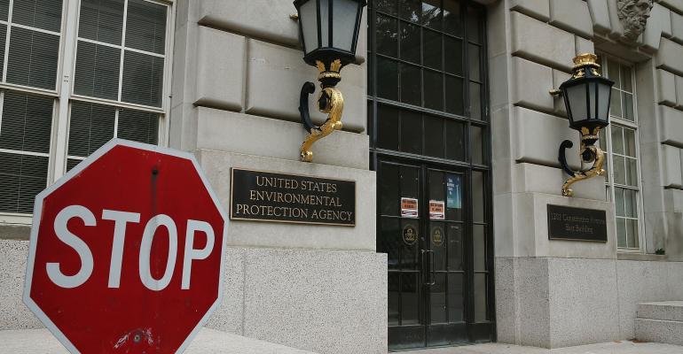EPA office