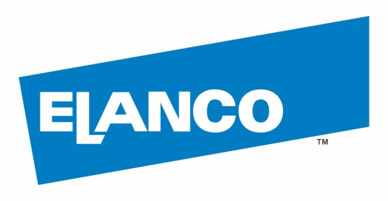 Elanco Animal Health blue corporate logo
