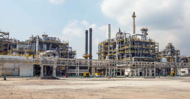 Evonik second methionine plant Singapore.jpg