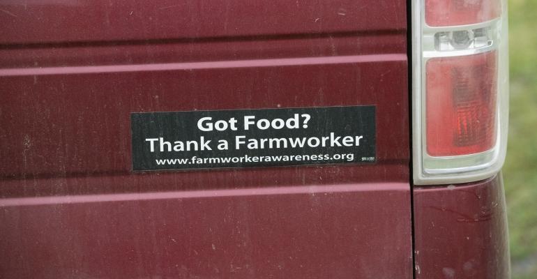Farmworker bumper sticker USDA.jpg