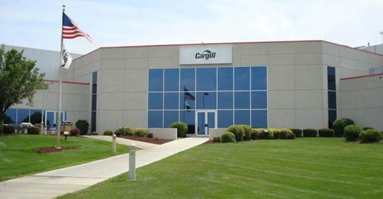 Cargill Nebraska plant