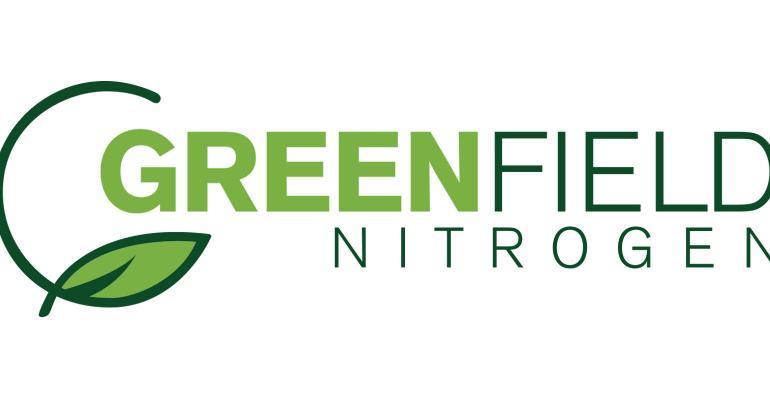 Greenfield Nitrogen logo
