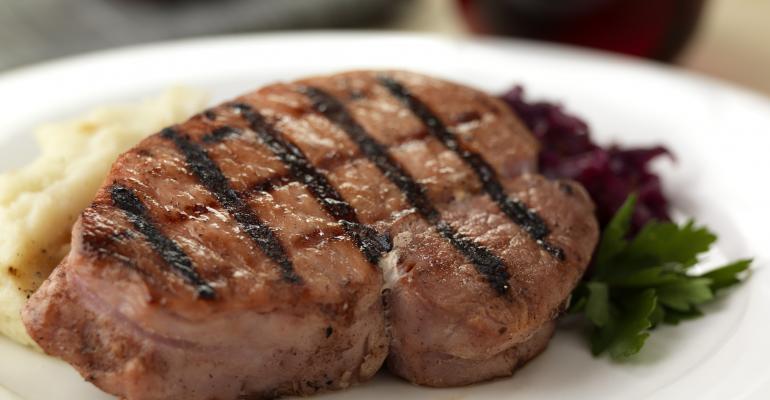 Ham-Cured Boneless Porterhouse Chop with Braised Red Cabbage and Lard Potato Puree.jpg