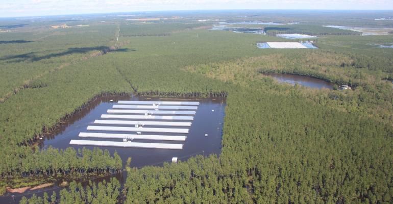 Hurricane Florence NC flooding