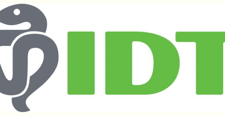 IDT Biologika logo