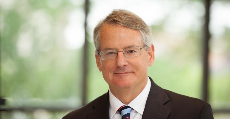 NGFA chairman John Heck