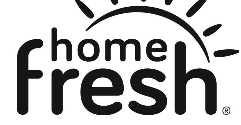 Home Fresh logo