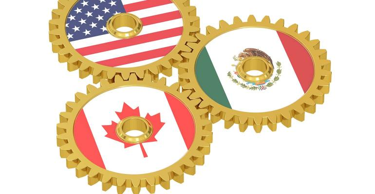 NAFTA gears