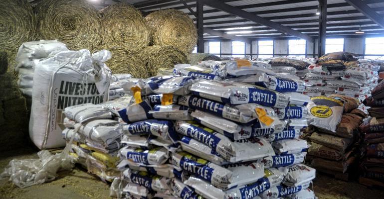 Livestock Supplies