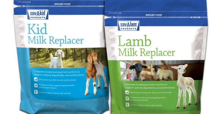 Sav-A-Kid and Sav-A-Lam packaging