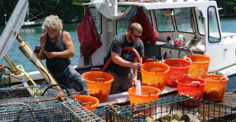 aquaculture research seaside