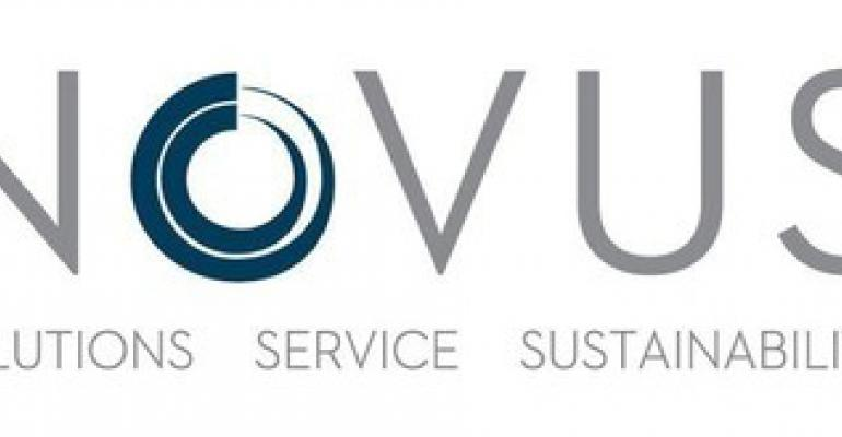 Novus International logo