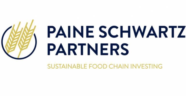 Paine Schwartz Partners color logo