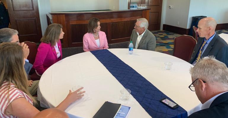 Pelosi IFB meeting.jpg