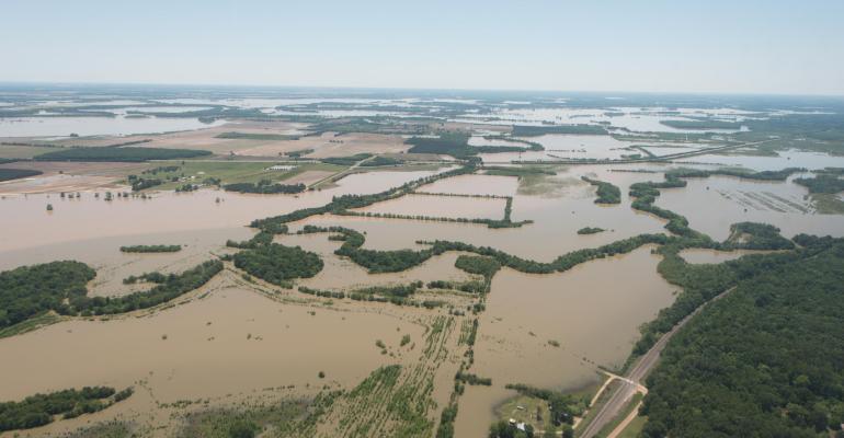 arkansas flood