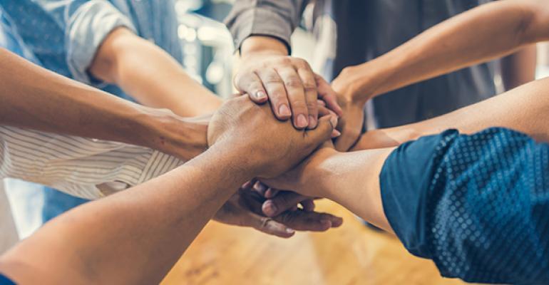 Make recession-busting a team effort