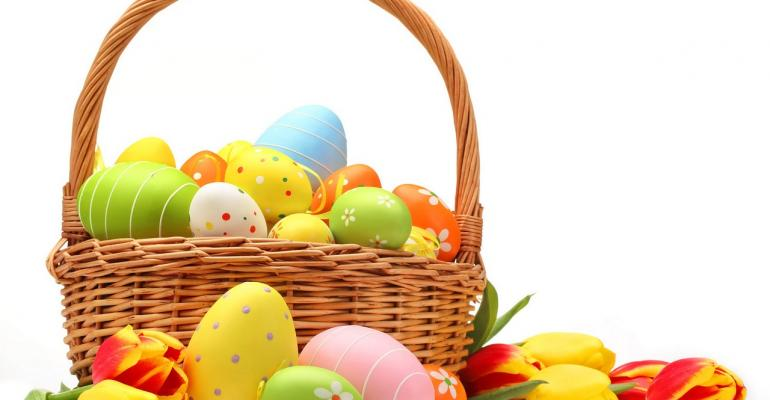 Easter emerges as 20b us food gifting market feedstuffs easter basket negle Choice Image