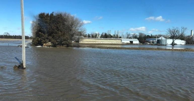 Image Result For Nebraska Flooding