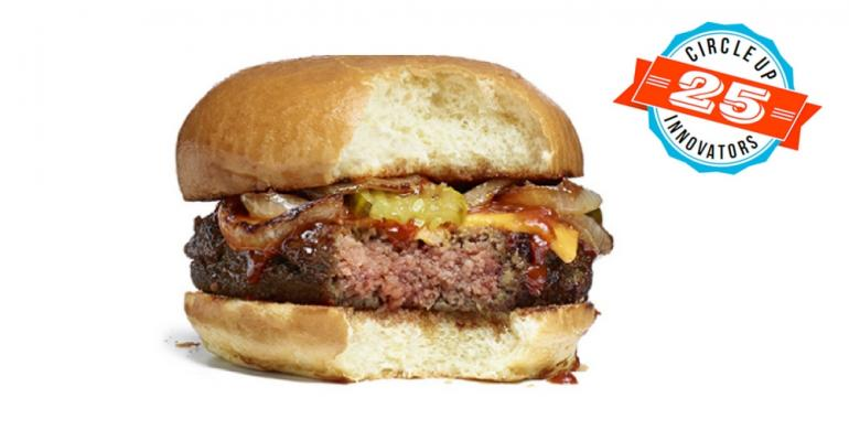 OSI Group, Impossible Foods collaborate to manufacture products