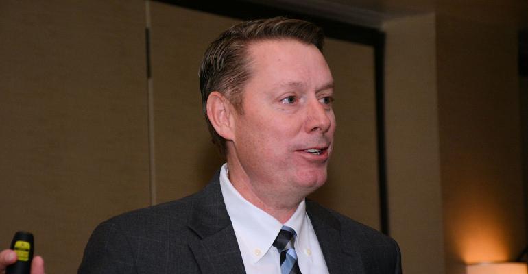 Jayson Lusk awarded CAST communicator award