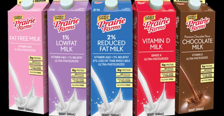Prairie Farms products