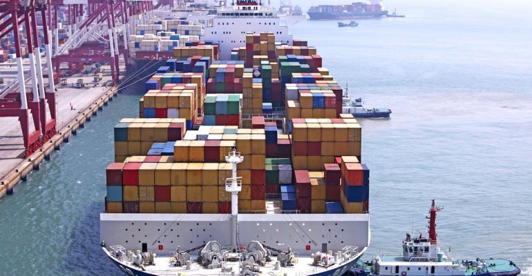 Export sales slip all around