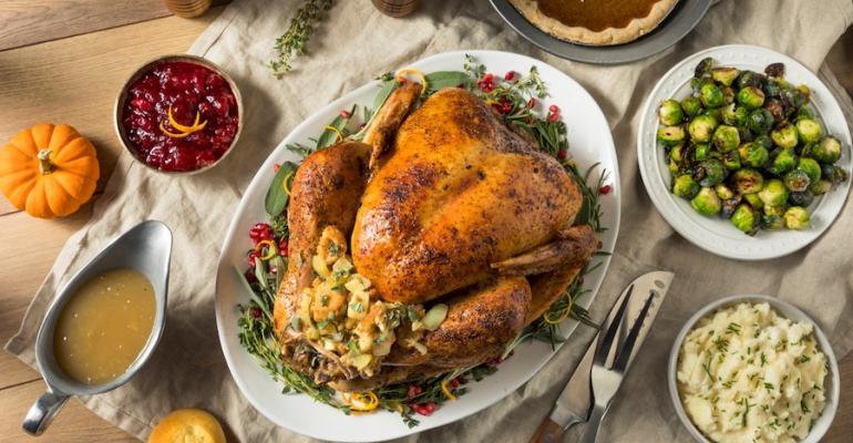 turkey table Texas a & m.jpg