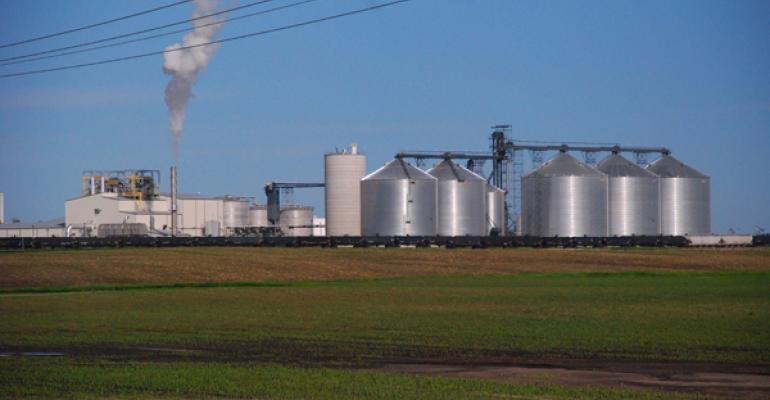 Brazil raises ethanol tariff rate quota