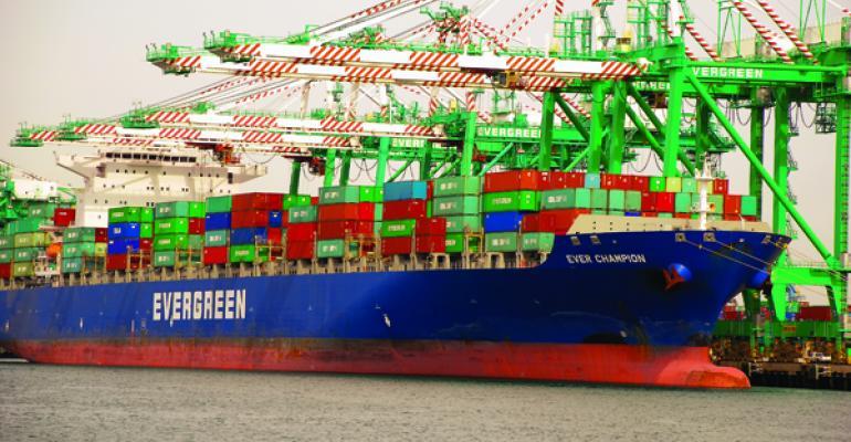 Weekly Export Sales: Corn slips, soybeans find footing