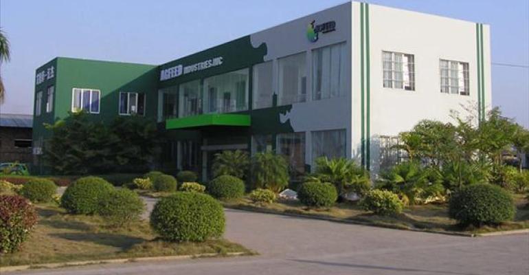 Three firms divvy up bankrupt AgFeed